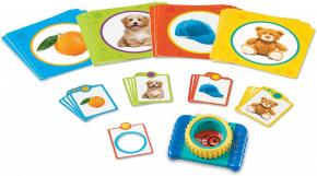 See & Snap Matching Game